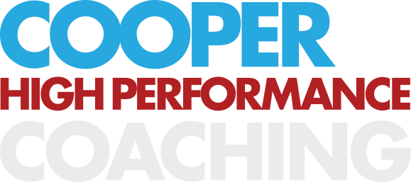 Cooper High Performance Coaching